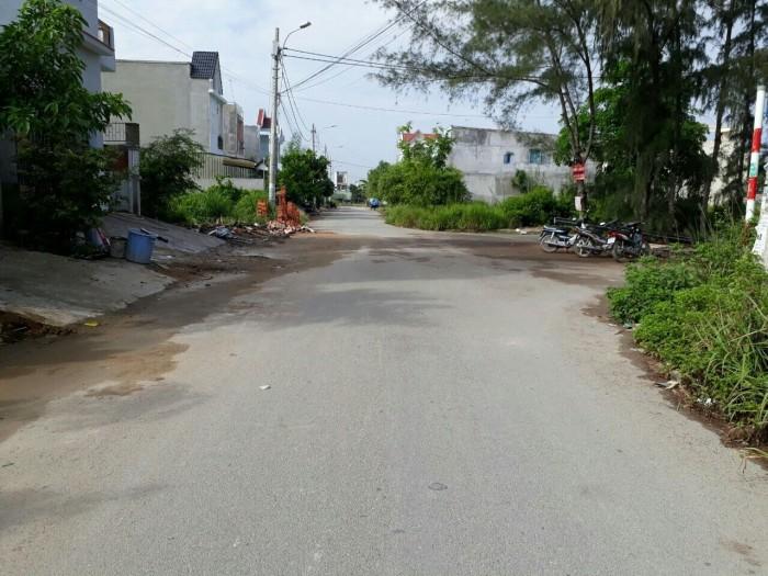 5,5x 16 đất Phú Xuân ngay Trung tấm Huyện NHÀ BÈ SHR full thổ cư