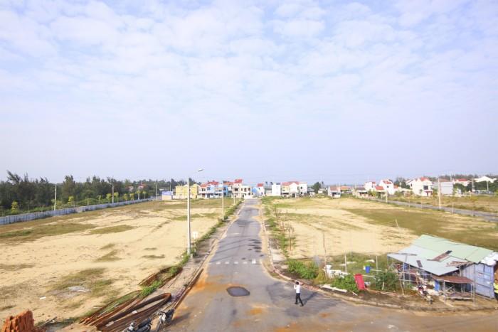 Tôi cần bán gấp lô đất ngay biển An bàng, cách làng rau Trà Quế 200m, Ngay phố cổ Hội An.