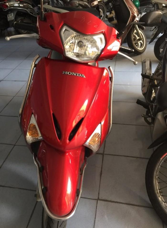 Mình cần bán xe máy tay ga hãng honda hiệu Lead đời 2012 còn mới,đi được 39671 Km