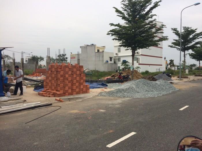 Đất mặt tiền đường Trần Thế Sinh 120m2 hướng Đông Bắc sổ hồng riêng rẻ nhất thị trường.