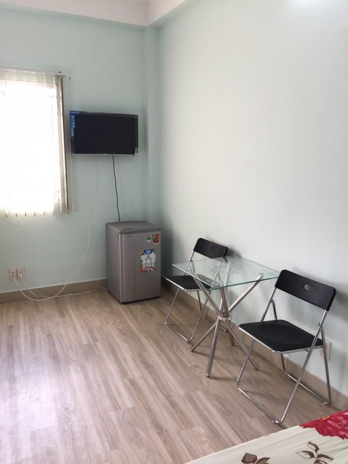 Cho thuê phòng trọ gần ngã tư Xô Viết Nghệ Tĩnh - Ung Văn Khiêm giá cực tốt