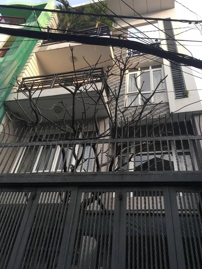 Chính chủ bán 100m2 thổ cư đường Nguyễn Văn Đậu, Phường 5, Bình Thạnh
