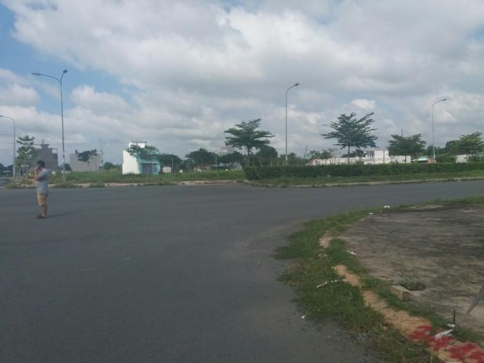 Mở bán khu đô thị bậc nhất Tây Sài Gòn- bao sang tên, XDTD