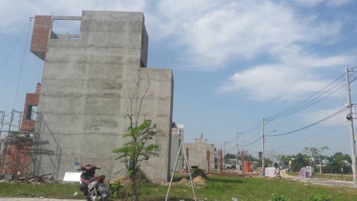 Chính chủ cần tiền bán gấp lô đất 61m2 đường 1, Nguyễn Duy Trinh