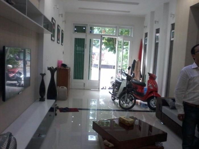 Bán nhà gần chợ Xốm, Phú Lãm 30m2, 35m2, 40m2 - Ô tô đỗ cổng