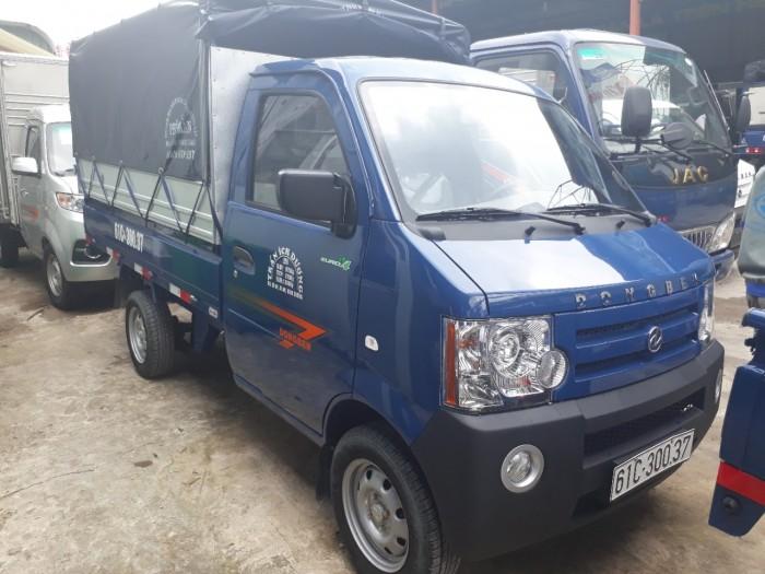 xe tải nhỏ dưới 1 tấn giá rẻ, khuyến mãi trước bạ 0