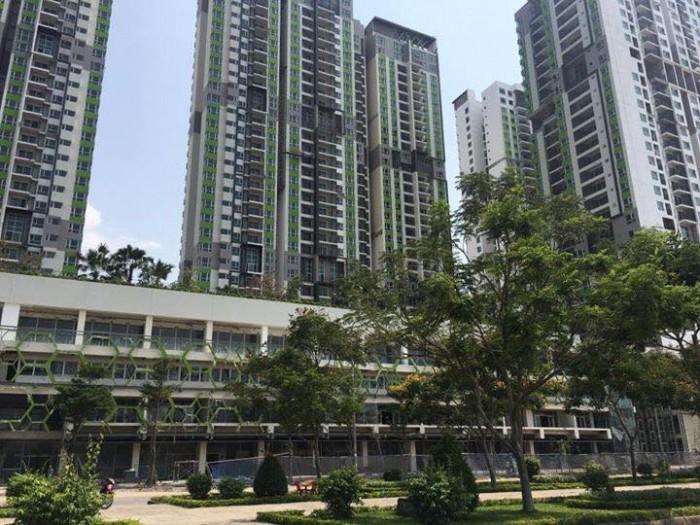 Cần bán căn hộ duplex dự án Vista verde, tháp T2, view hồ bơi giá 3.85 tỷ