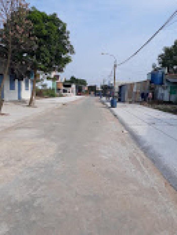 300m2 đất khu tái định cư Tam An. Sổ riêng, thơ cư 100%.