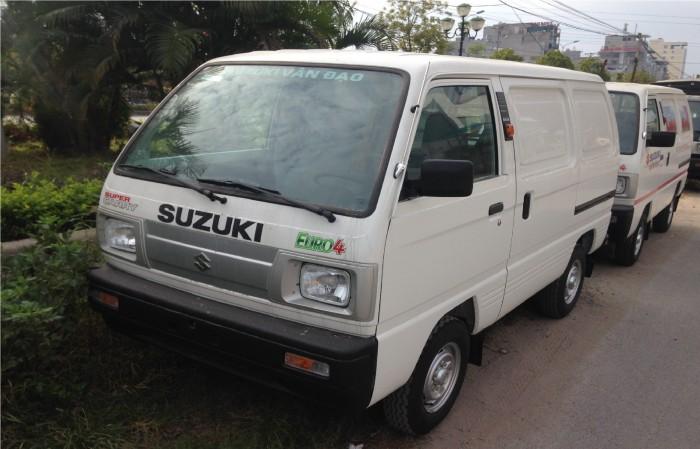 Suzuki Khác sản xuất năm 2017 Số tay (số sàn) Động cơ Xăng