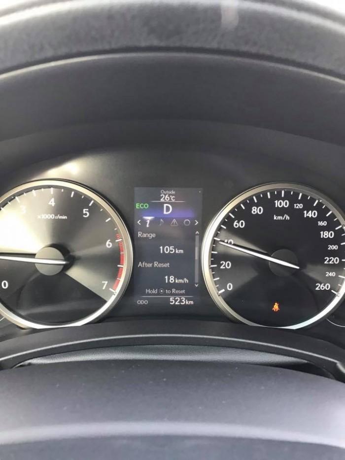 Lexus NX 200T Nhập Chính Hãng.