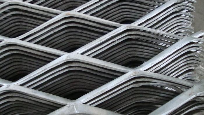 Lưới hình thoi, lưới mắt cáo, tôn Inox, lưới thép hàn cam kết giá rẻ nhất Hà Nội7