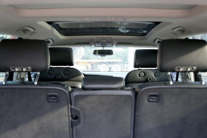 Audi Q7 3.6L Quattro Premium 29