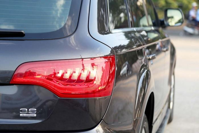 Audi Q7 3.6L Quattro Premium 24