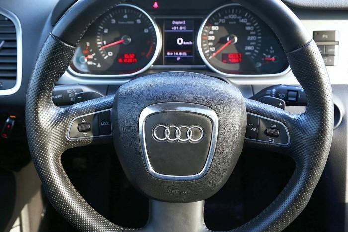 Audi Q7 3.6L Quattro Premium 9