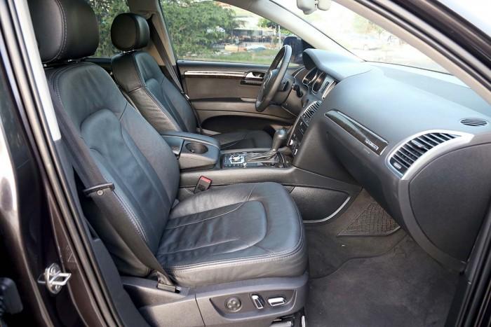 Audi Q7 3.6L Quattro Premium 16