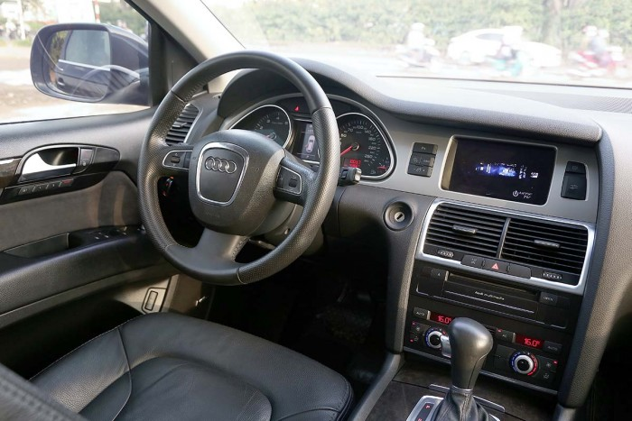 Audi Q7 3.6L Quattro Premium 23