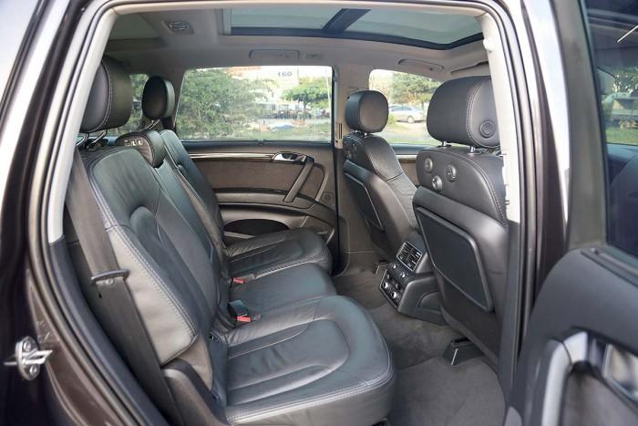 Audi Q7 3.6L Quattro Premium 26