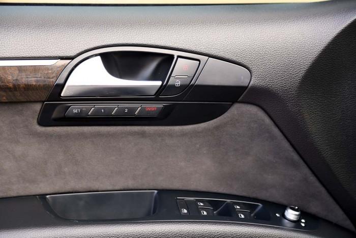Audi Q7 3.6L Quattro Premium 7