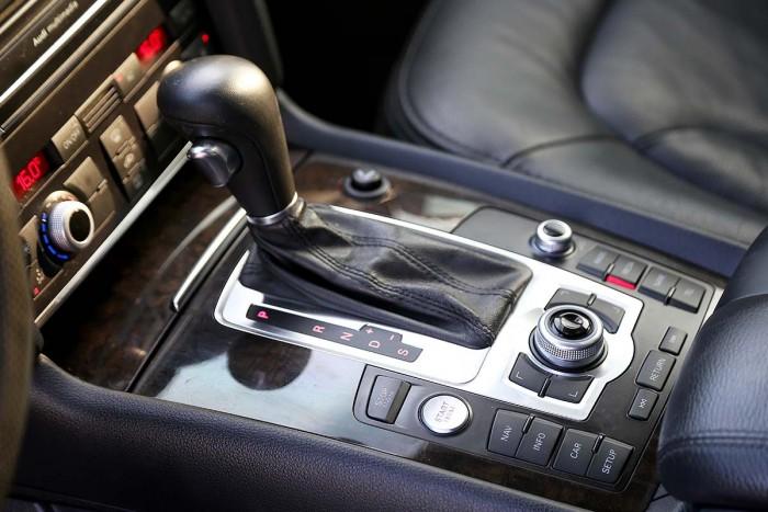 Audi Q7 3.6L Quattro Premium 14