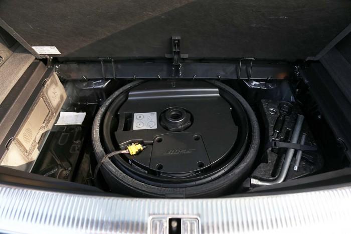 Audi Q7 3.6L Quattro Premium 15