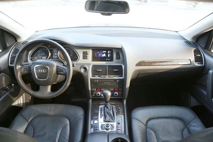 Audi Q7 3.6L Quattro Premium 22
