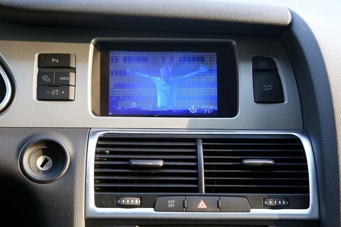 Audi Q7 3.6L Quattro Premium 13