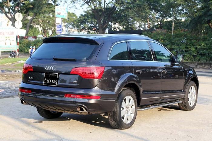 Audi Q7 3.6L Quattro Premium 21