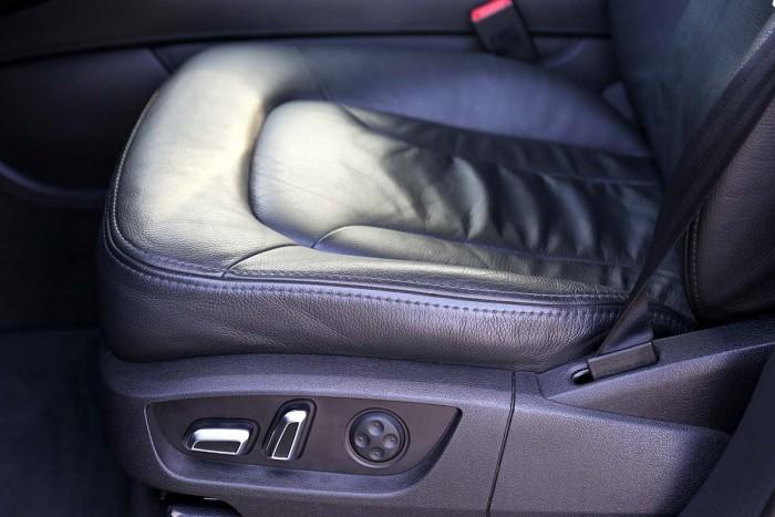 Audi Q7 3.6L Quattro Premium 19