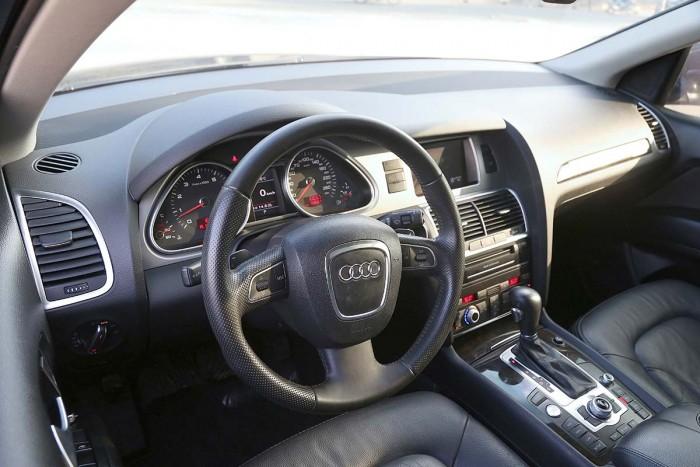 Audi Q7 3.6L Quattro Premium 11