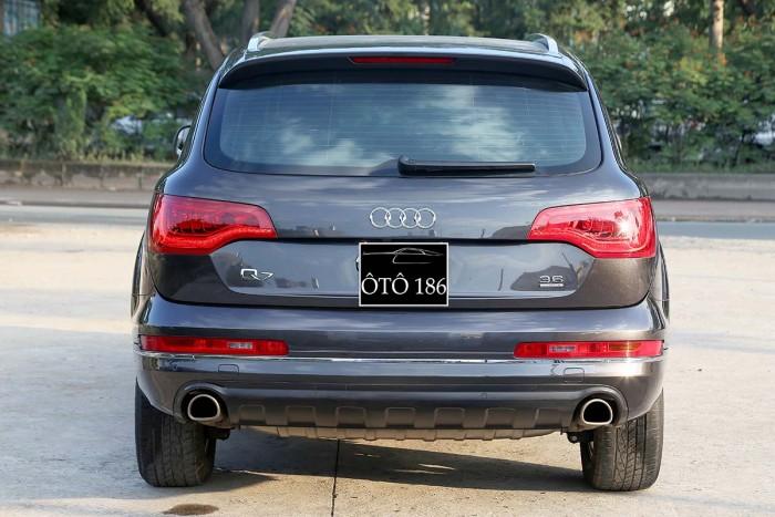 Audi Q7 3.6L Quattro Premium 5