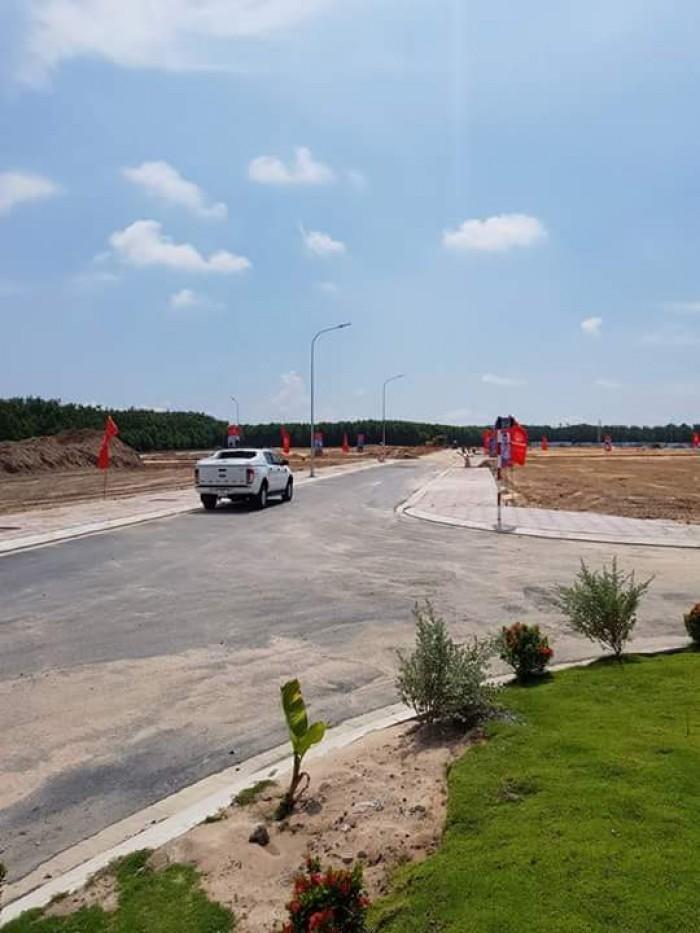 Dự án đất nền duy nhất có sổ riêng gần sân bay Long Thành, tâm điểm đầu tư hot nhất 2018