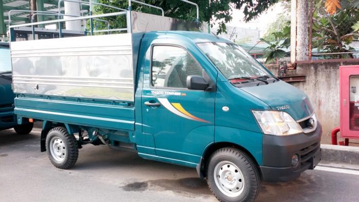 Xe tải KIA Trường Hải Towner 990 tải trọng 990kg - Hỗ trợ trả góp - Mới 100% 5