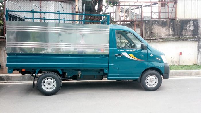 Xe tải KIA Trường Hải Towner 990 tải trọng 990kg - Hỗ trợ trả góp - Mới 100% 3