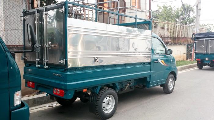 Xe tải KIA Trường Hải Towner 990 tải trọng 990kg - Hỗ trợ trả góp - Mới 100% 2