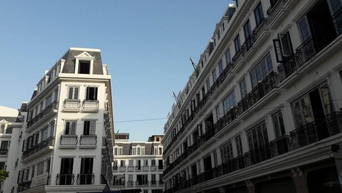 Bán nhà phố Five Star Mỹ Đình 71mx 5T, 13.2 tỷ,  liền kề KĐT The Manor-Sudico Sông Đà