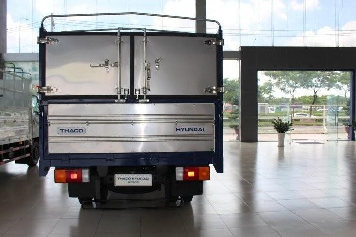 Bán xe tải Hyundai HD500 - 5 tấn và HD650 - 6,5 tấn 6