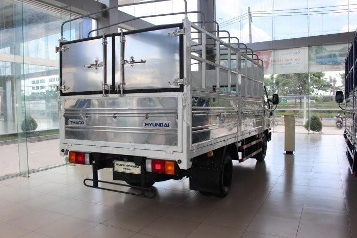 Bán xe tải Hyundai HD500 - 5 tấn và HD650 - 6,5 tấn 4