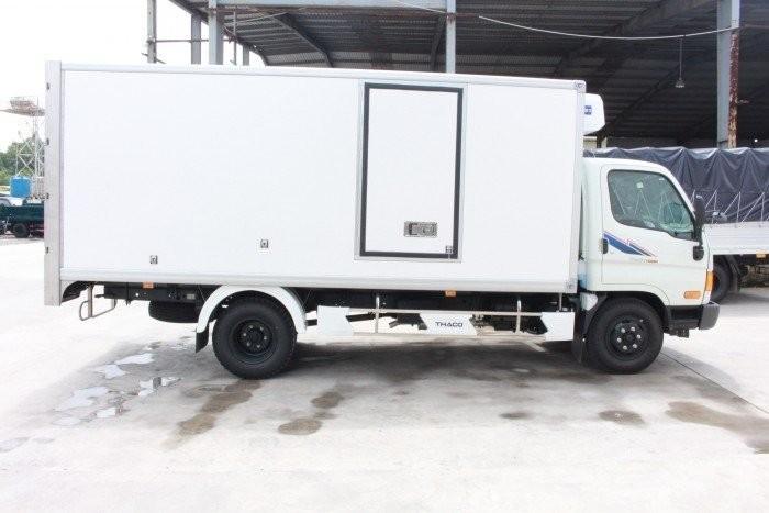 Bán xe tải Hyundai HD500 - 5 tấn và HD650 - 6,5 tấn 2