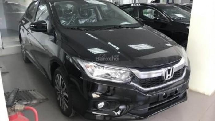Biên Hoà Honda City 2018 mới nhất Cam kết giá tốt có xe giao ngay 4