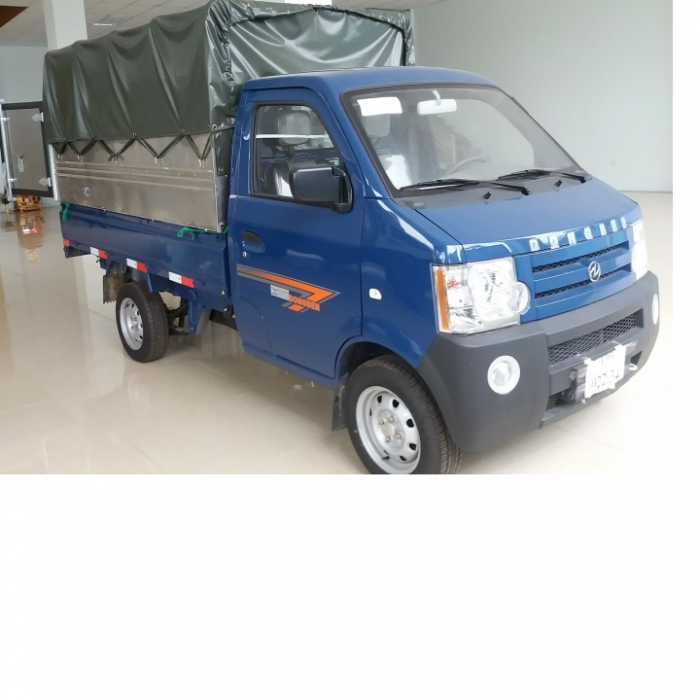 Bán xe tải Dongben 900kg giá cạnh tranh nhất TPHCM