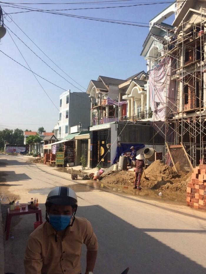 Bán đất đường 160 Lã Xuân Oai quận 9 86m2