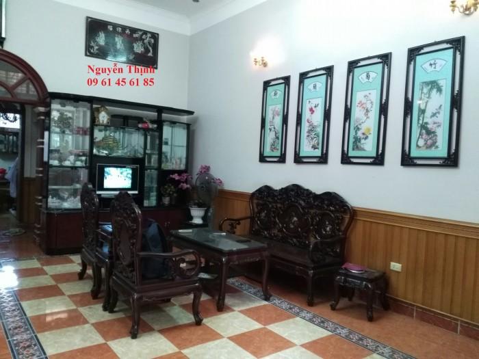 Nhà Tam Trinh 91M2, 3 Tầng, Mt 11M, Ôtô, Kinh Doanh, Chia Lô