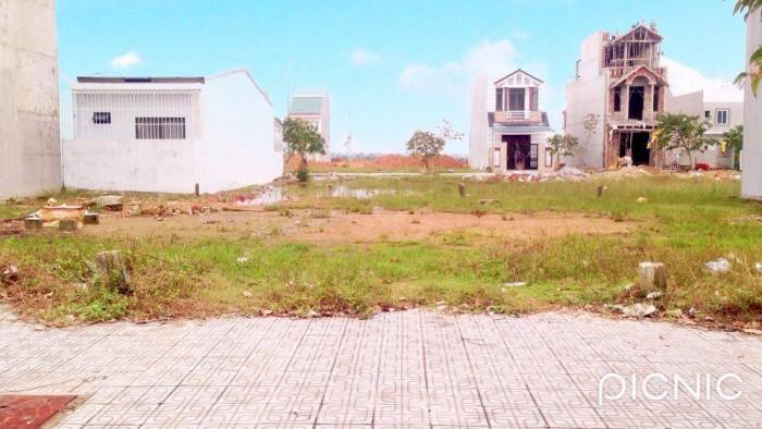Cần tiền bán gấp - Lô đất tại Khu quy hoạch Huế Green - TP Huế
