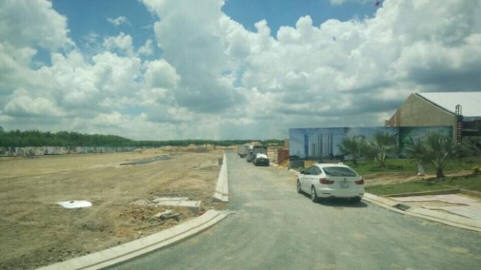 Mở bán GĐ 1 dự án hot nhất Quận 2. thổ cư. sổ riêng. khu dân cư sầm uất.