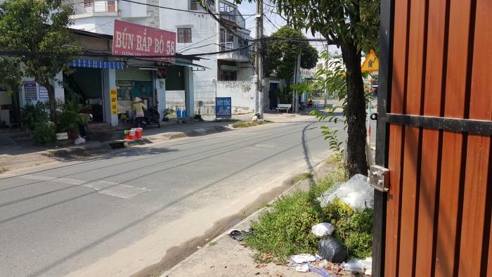 Nhà 1 lầu,MT Dương Văn Cam ,thủ đức,giá đầu tư