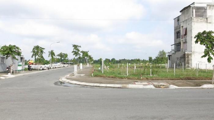 Bán Gấp Lô Đất MT đường Nguyễn Hữu Trí