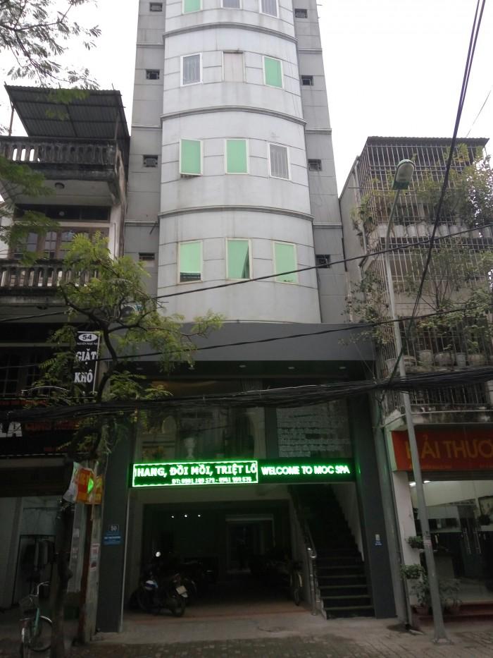 Chính chủ cần cho thuê gấp mặt bằng Kinh doanh, Văn phòng tòa nhà 50 Nguyễn Ngọc Nại, Thanh Xuân
