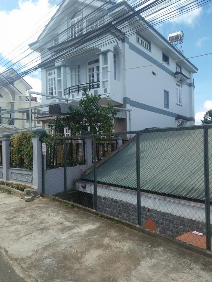 Bán nhà mặt tiền kinh doanh đường 3 tháng 2 , Đà Lạt