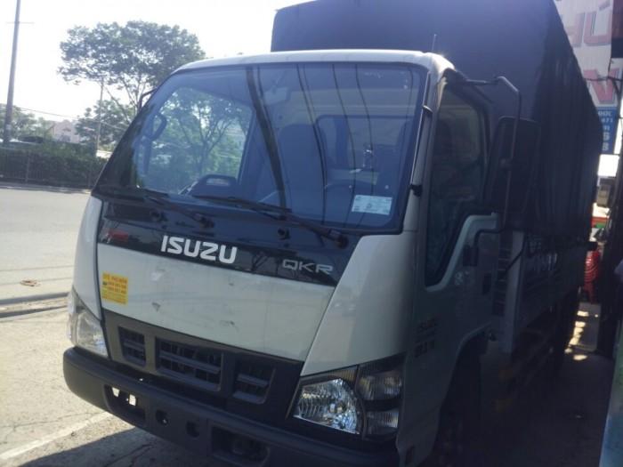 Xe tải Isuzu 1,9t /1t9 / 1,9 Tấn / 1.9T