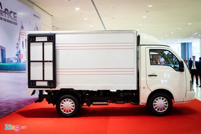 Bán xe tải TATA 1,2 tấn,1200kg. 3